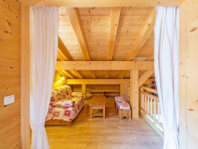 Location au ski Chalet Ramoneur Savoyard - Châtel - Appartement