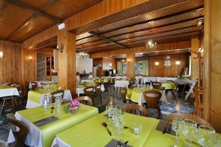 Location au ski Hotel Eliova L'eau Vive - Chatel - Intérieur