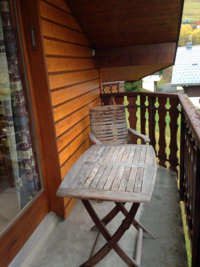 Location au ski Appartement 4 pièces 6 personnes - La Résidence Forsythia - Châtel