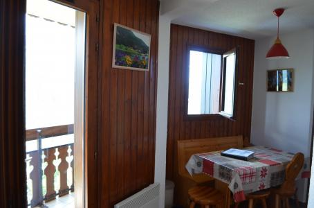 Rent in ski resort 2 room apartment 4 people (8A) - La Résidence l'Alpage - Châtel - Apartment