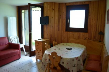 Rent in ski resort 3 room apartment 5 people (2C) - La Résidence l'Alpage - Châtel - Apartment