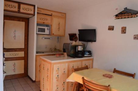 Location studio au ski La Residence Les Montagnys