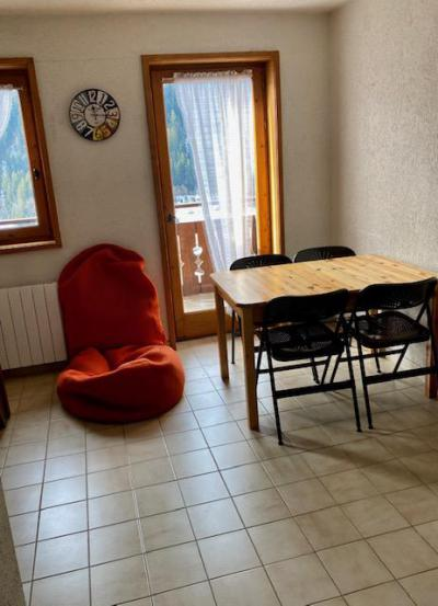 Rent in ski resort Logement 4 personnes - La Résidence les Montagnys - Châtel