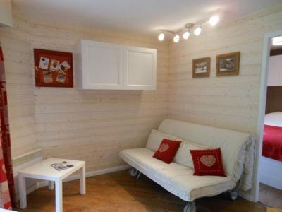 Location Châtel : La Residence Les Myrtilles hiver