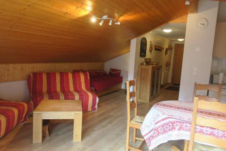Location au ski Appartement 3 pièces 6 personnes (BC19) - Les Balcons de Châtel - Châtel