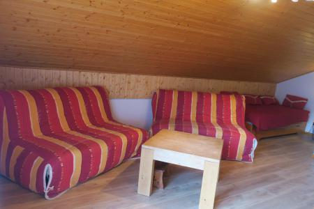 Location au ski Appartement 3 pièces 6 personnes (BC19) - Les Balcons de Châtel - Châtel - Séjour