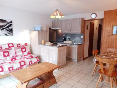 Location au ski Appartement 3 pièces 6 personnes (BBC5) - Les Chalets de Barbessine - Châtel