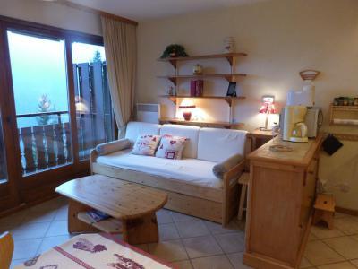 Location au ski Appartement 2 pièces coin montagne 4 personnes (BBB9) - Les Chalets de Barbessine - Châtel