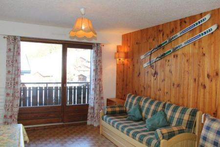 Location 4 personnes Studio coin montagne 4 personnes (121) - Residence Alpenlake