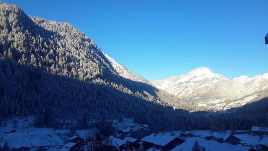 Vacances au ski Résidence Croix de Savoie