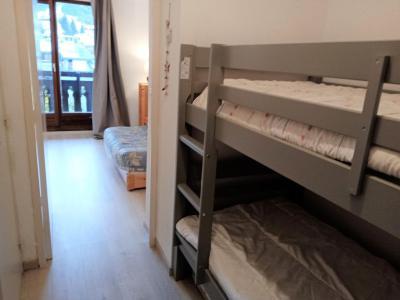 Location au ski Studio coin montagne 4 personnes (C93) - Résidence des Gentianes - Châtel - Chambre