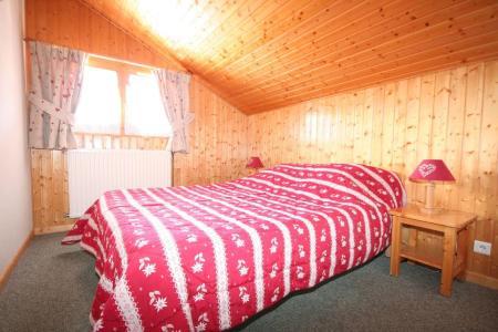 Rent in ski resort 3 room mezzanine apartment 7 people (7) - Résidence Echo des Montagnes - Châtel - Apartment
