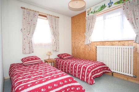 Rent in ski resort 5 room apartment 10 people (2) - Résidence Echo des Montagnes - Châtel - Apartment
