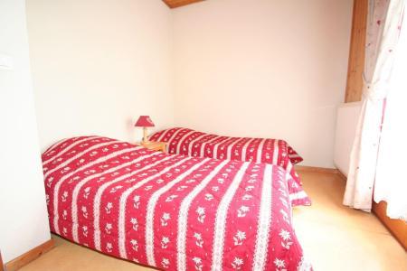 Rent in ski resort 5 room duplex apartment 10 people (5) - Résidence Echo des Montagnes - Châtel - Apartment
