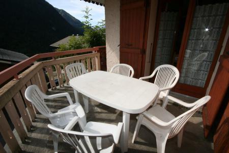 Location au ski Appartement 3 pièces 6 personnes (3) - Résidence Echo des Montagnes - Châtel