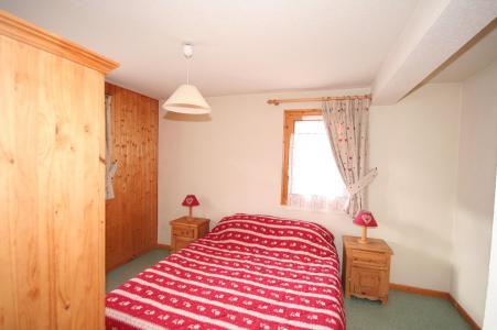 Location au ski Appartement 3 pièces 6 personnes (6) - Résidence Echo des Montagnes - Châtel - Chambre
