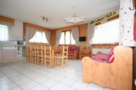 Location 10 personnes Appartement 5 pièces 10 personnes (2) - Residence Echo Des Montagnes