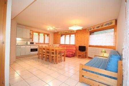 Location 10 personnes Appartement duplex 5 pièces 10 personnes (5) - Residence Echo Des Montagnes