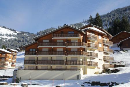 Лыжные каникулы по системе все включено Résidence Forsythia