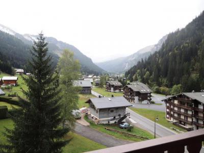 Location au ski Appartement 3 pièces mezzanine 6 personnes - Résidence Forsythia - Châtel