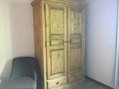 Rent in ski resort 2 room apartment sleeping corner 5 people (113C) - Résidence Hameau des Quatre Saisons - Châtel - Apartment