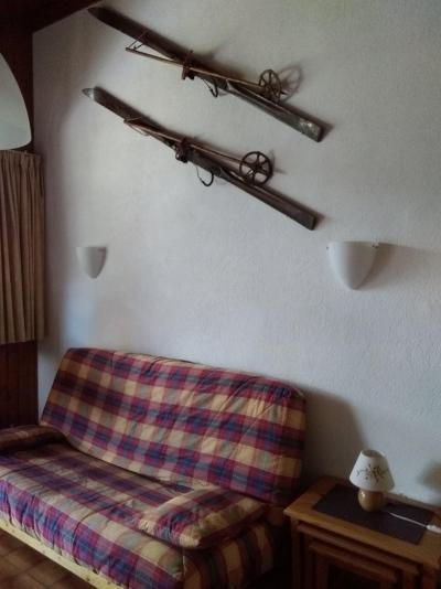 Location au ski Appartement 2 pièces coin montagne 5 personnes (124C) - Résidence Hameau des Quatre Saisons - Châtel