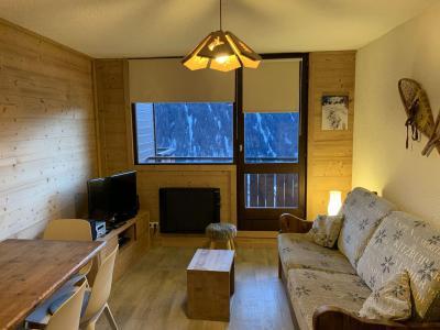 Location au ski Appartement 2 pièces coin montagne 5 personnes (113C) - Résidence Hameau des Quatre Saisons - Châtel - Appartement