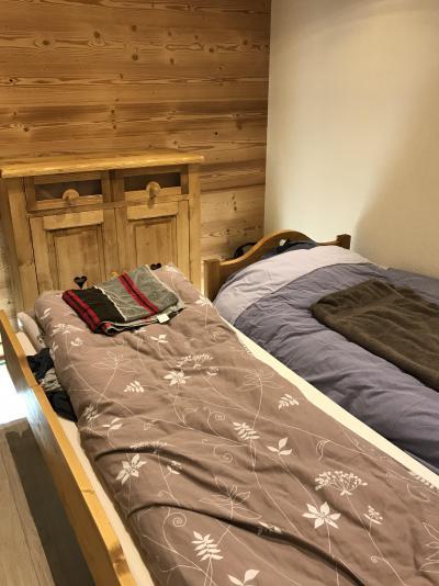 Location au ski Appartement duplex 3 pièces 6 personnes (021A) - Résidence Hameau des Quatre Saisons - Châtel - Appartement