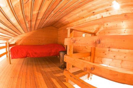 Rent in ski resort 3 room duplex apartment 6 people - Résidence Jessi - Châtel