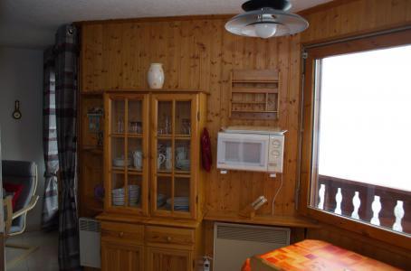 Location au ski Appartement 2 pièces cabine 4 personnes (6) - Résidence l'Alexandra - Châtel