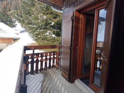 Location au ski Appartement duplex 3 pièces 6 personnes (A11) - Résidence l'Alpage - Châtel
