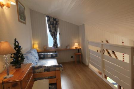 Location au ski Appartement 2 pièces mezzanine 5 personnes (D16) - Résidence l'Alpage - Châtel - Mezzanine