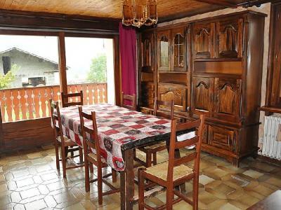 Location 6 personnes Appartement 4 pièces 6 personnes (1) - Residence L'echo De La Corne