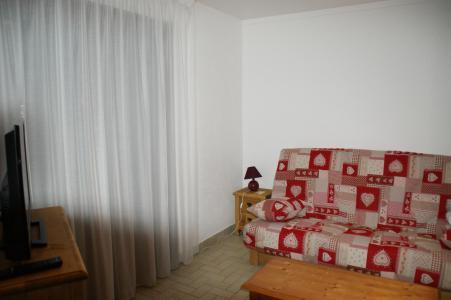 Rent in ski resort Studio 2 people - Résidence la Maison des Vallets - Châtel
