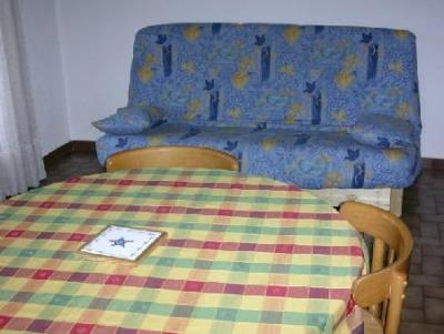 Location 4 personnes Appartement 2 pièces 4 personnes - Residence La Maison Des Vallets