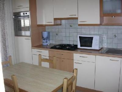Location Châtel : Residence La Maison Des Vallets hiver