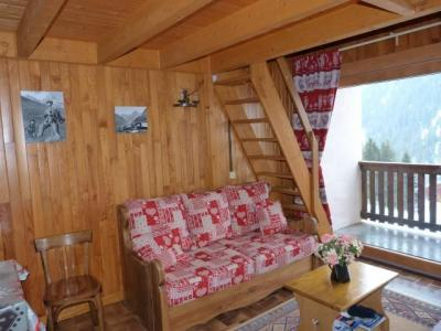 Location Chatel : Residence La Residence hiver