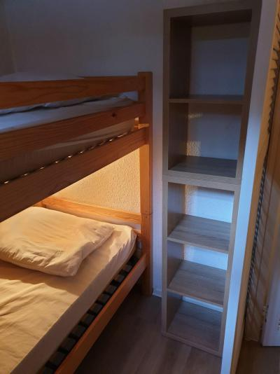 Rent in ski resort Studio mezzanine 4 people (55C) - Résidence la Toison Blanche - Châtel