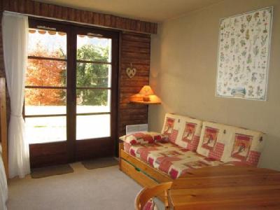 Location Châtel : Residence La Tovassiere hiver
