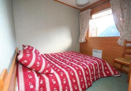 Rent in ski resort 2 room apartment sleeping corner 5 people (2) - Résidence le Balcon des Alpes - Châtel - Apartment