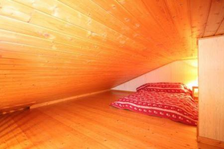 Rent in ski resort 3 room duplex apartment 6 people (5) - Résidence le Balcon des Alpes - Châtel