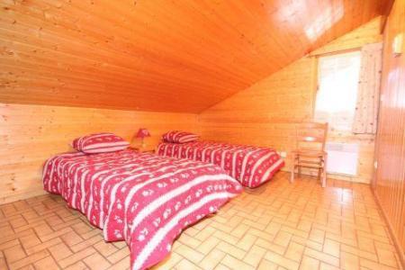 Rent in ski resort 4 room duplex apartment 8 people (6) - Résidence le Balcon des Alpes - Châtel