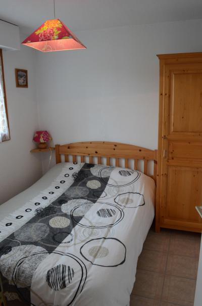 Rent in ski resort 2 room apartment sleeping corner 5 people (1) - Résidence le Bouquetin - les Jonquilles - Châtel - Bedroom