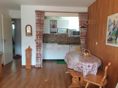 Location au ski Appartement 2 pièces 5 personnes (001) - Résidence le Caribou - Châtel