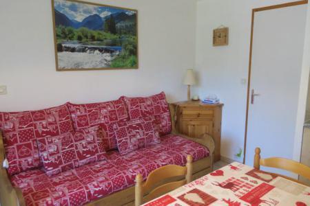 Location au ski Appartement 2 pièces 5 personnes (CR34) - Résidence le Christina - Châtel - Appartement