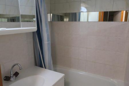 Location au ski Appartement 3 pièces 6 personnes (CR23) - Résidence le Christina - Châtel - Salle de bains