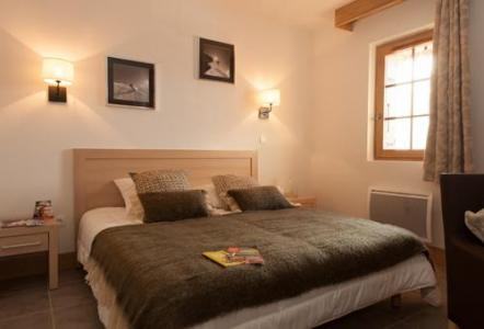 Location au ski Residence Le Grand Ermitage - Chatel - Chambre