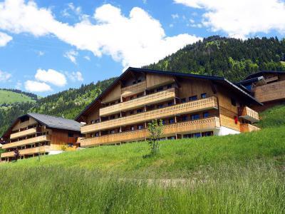 Location au ski Résidence le Grand Lodge - Châtel