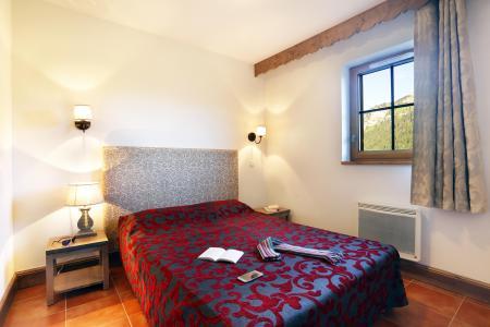 Аренда на лыжном курорте Résidence le Grand Lodge - Châtel - Комната