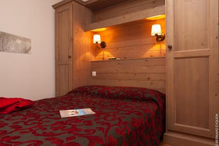 Location au ski Residence Le Grand Lodge - Chatel - Chambre